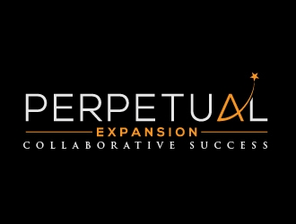 Perpetual Expansion  logo design concepts #25