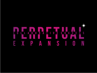 Perpetual Expansion  logo design concepts #26