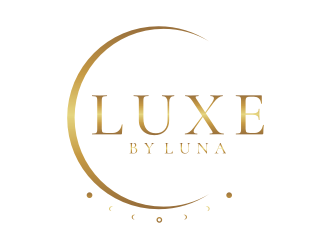 Luxe by Luna logo design concepts #27