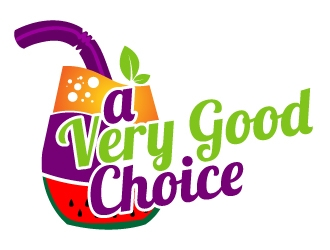 A.Very.Good.Choice logo design
