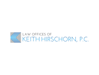 Law Offices of Keith Hirschorn, P.C. Logo Design