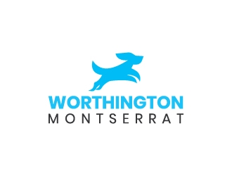 Worthington Woofers logo design concepts #20