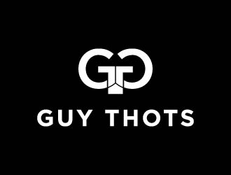 Guy Thots logo design concepts #4