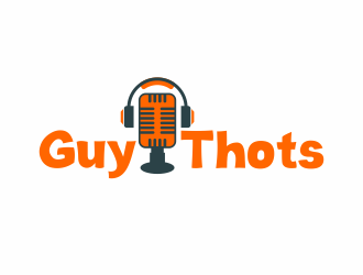 Guy Thots logo design concepts #16