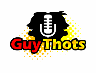 Guy Thots logo design concepts #17