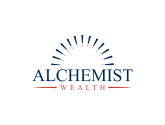 Alchemist Wealth logo design concepts #5
