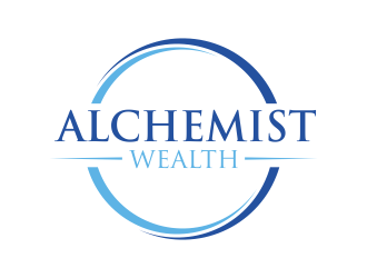 Alchemist Wealth logo design concepts #10