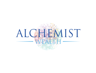 Alchemist Wealth logo design concepts #12