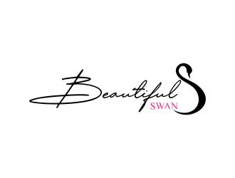 Beautiful Swan logo design concepts #2