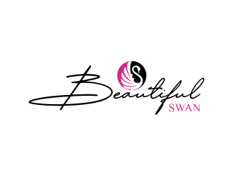 Beautiful Swan logo design concepts #3