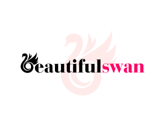 Beautiful Swan logo design concepts #8