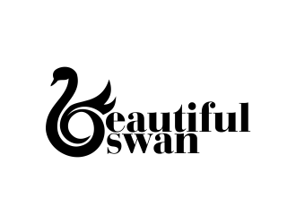 Beautiful Swan logo design concepts #10