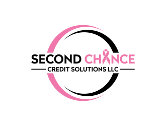Second Chance Credit Solutions LLC logo design concepts #1
