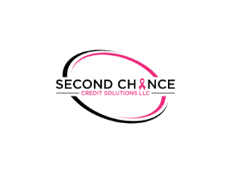 Second Chance Credit Solutions LLC logo design concepts #6