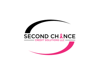 Second Chance Credit Solutions LLC logo design concepts #7