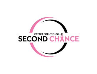 Second Chance Credit Solutions LLC logo design concepts #8