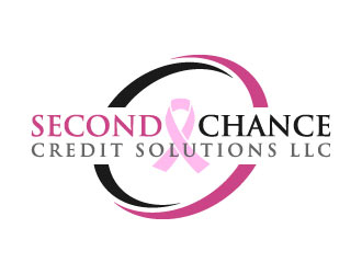 Second Chance Credit Solutions LLC logo design concepts #9