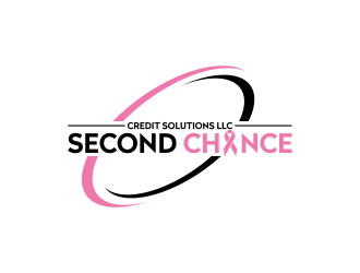 Second Chance Credit Solutions LLC logo design concepts #10