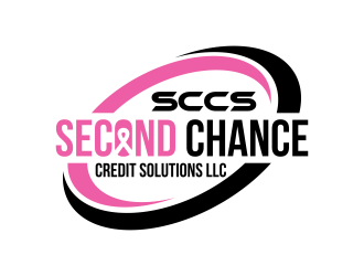 Second Chance Credit Solutions LLC logo design concepts #11