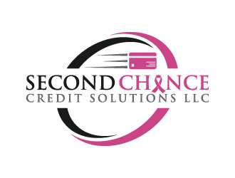 Second Chance Credit Solutions LLC logo design concepts #12