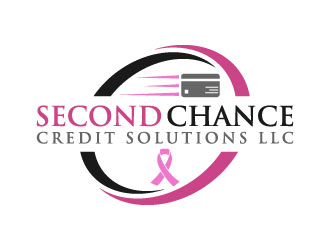 Second Chance Credit Solutions LLC logo design concepts #13