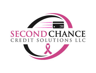 Second Chance Credit Solutions LLC logo design concepts #14