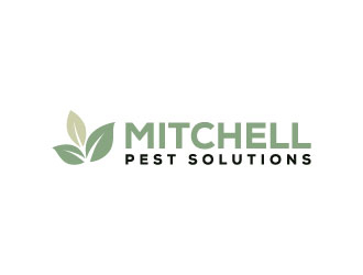 MPS Mitchell Pest Solutions logo design concepts #12
