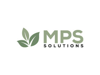 MPS Mitchell Pest Solutions logo design concepts #13
