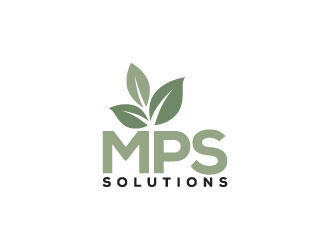 MPS Mitchell Pest Solutions logo design concepts #14