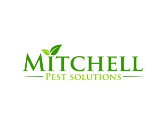 MPS Mitchell Pest Solutions logo design concepts #19