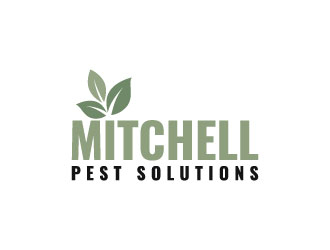 MPS Mitchell Pest Solutions logo design concepts #21