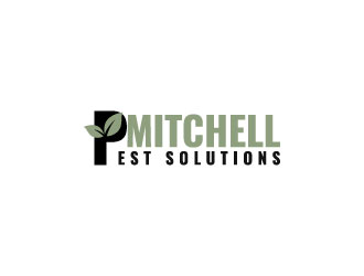 MPS Mitchell Pest Solutions logo design concepts #24