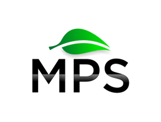 MPS Mitchell Pest Solutions logo design concepts #5