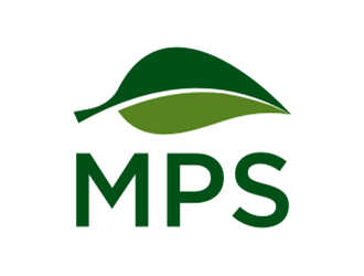 MPS Mitchell Pest Solutions logo design concepts #6