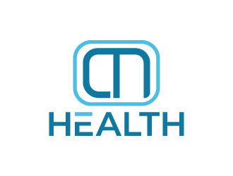 Chris Miller Health logo design concepts #5