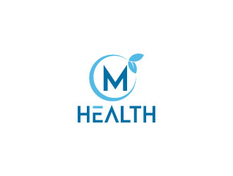 Chris Miller Health logo design concepts #7