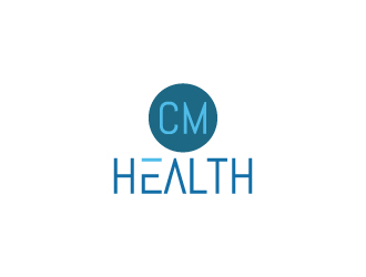 Chris Miller Health logo design concepts #8