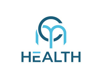 Chris Miller Health logo design concepts #10