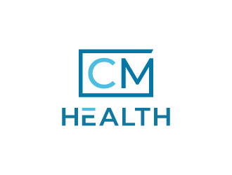 Chris Miller Health logo design concepts #13