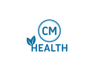 Chris Miller Health logo design concepts #17