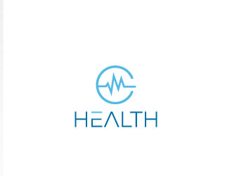 Chris Miller Health logo design concepts #20