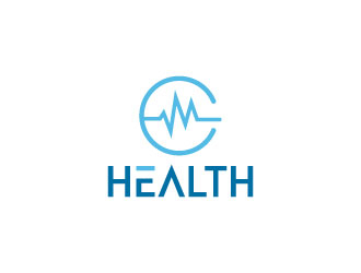 Chris Miller Health logo design concepts #21