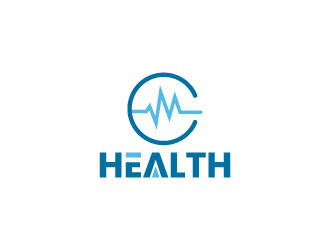 Chris Miller Health logo design concepts #22