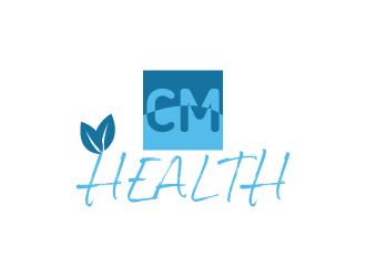 Chris Miller Health logo design concepts #23