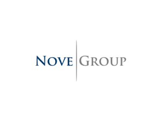 Nove Group logo design concepts #5