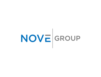 Nove Group logo design concepts #8