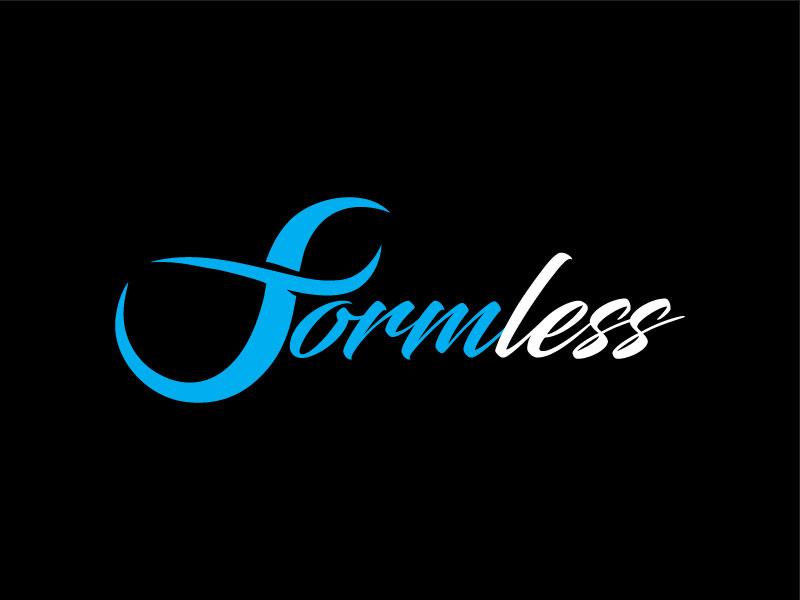 Formless Logo Design