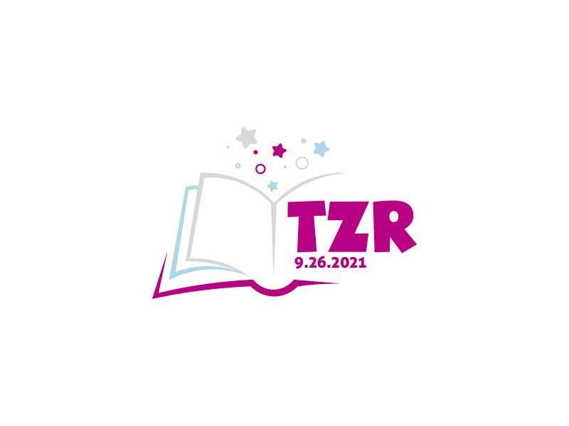 TZR Logo Design