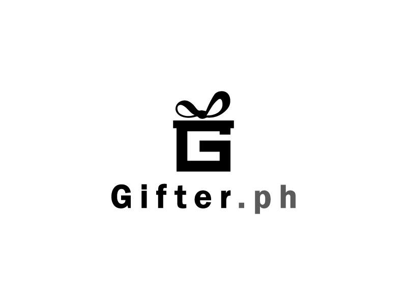 Giftr.ph Logo Design