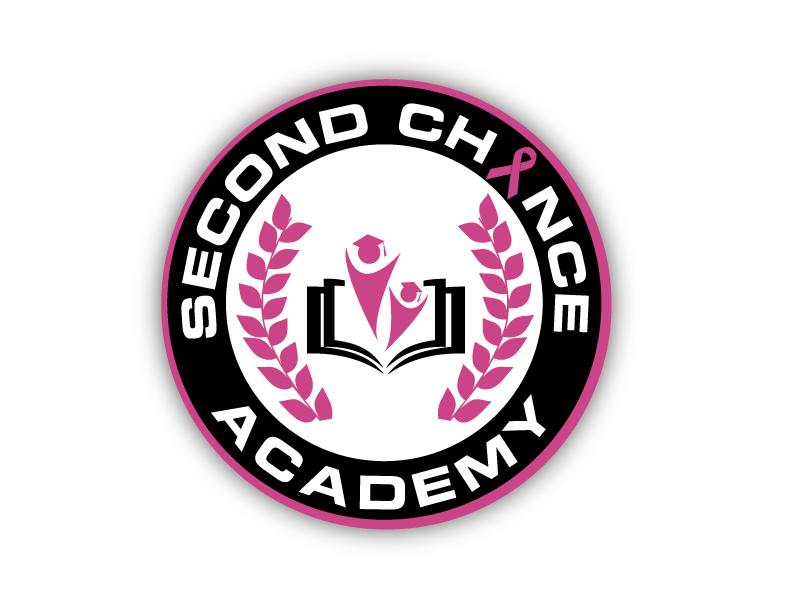 Second Chance Academy Logo Design